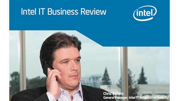 IT Business Review: Striking a balance between protection and enablement