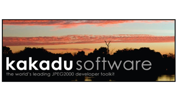 Kakadu Software: High-Quality JPEG2000 Software with Enhanced Server Platform