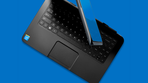 Inside IT: Deploying Windows 8 on Intel Architecture-Based Tablets