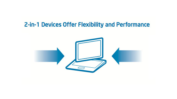 Factory Mobile Computing Proves Enterprise Value of 2-in-1 Devices