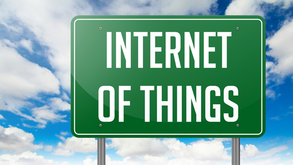 Inside IT: Preparing for the Future with the Internet of Things