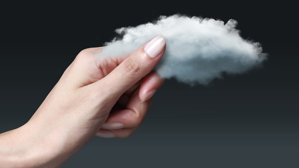 Inside IT: Making Private-Public Cloud Decisions on the Way to a Hybrid Cloud