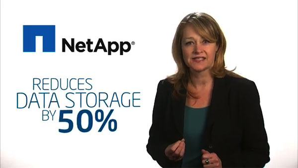 "Intel-NetApp ""Better Together"""