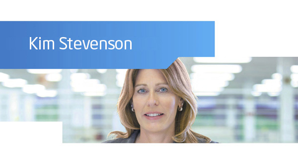 Inside IT: A First Look at 2014 With Intel CIO Kim Stevenson