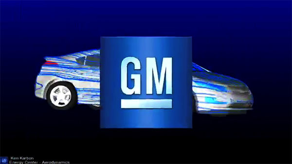General Motors: Speeding to Success