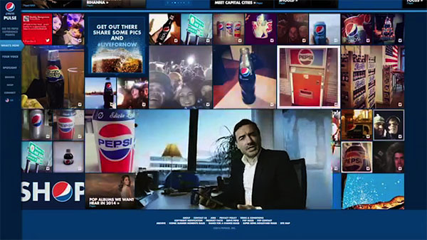 PepsiCo: Putting the Fizz into Sales