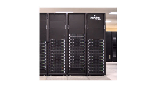 Jefferson Lab: High Performance Computing Drives Scientific Research