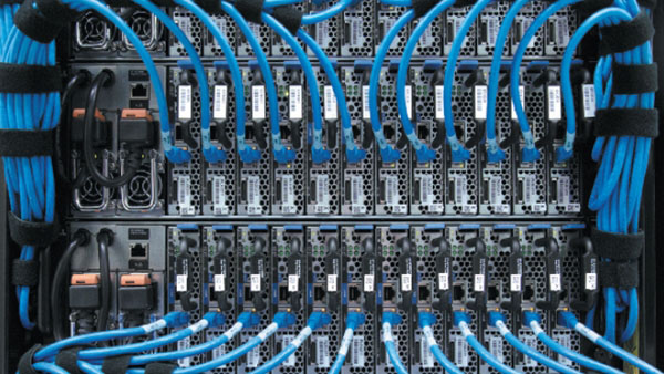 Computacenter Germany: Banking on SAP HANA for Fraud Management