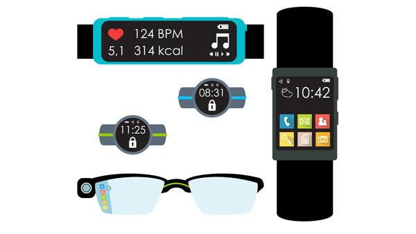 Inside IT: Best Practices for Enabling Employee-Owned Wearables in the Enterprise