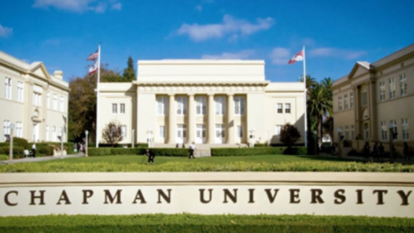 Chapman University: Mobile on the Movie Set with Intel Technologies